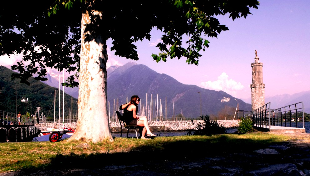 More on Life in Lake Como