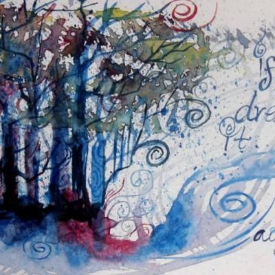 Nyx Martinez Painter