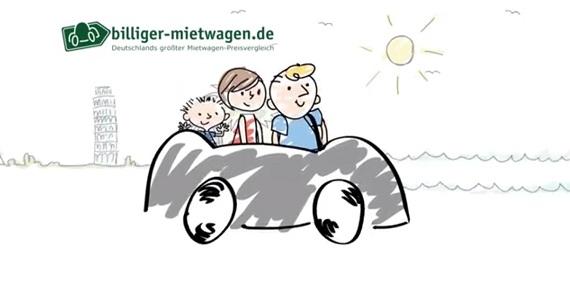 Billiger-Mietwagen