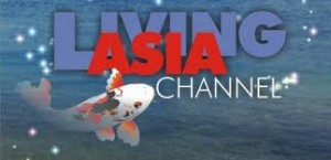 Nyx Living Asia Channel