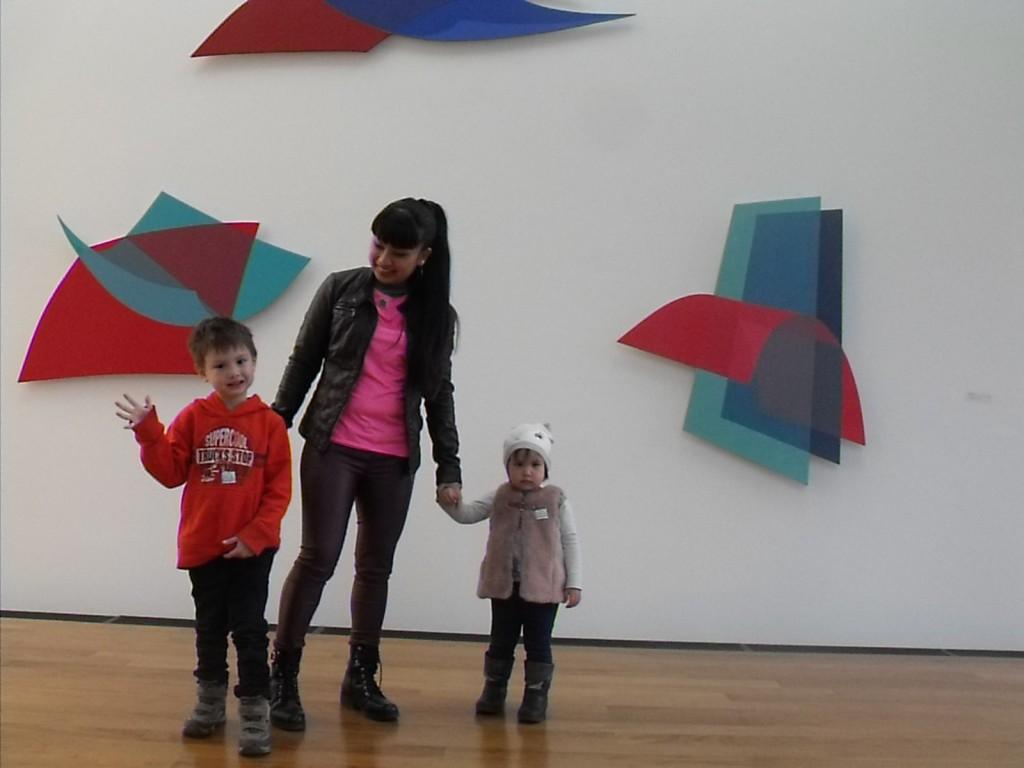 ritter gallery