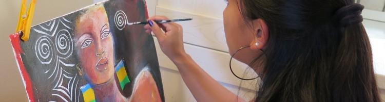 Nyx Martinez Artist Journey
