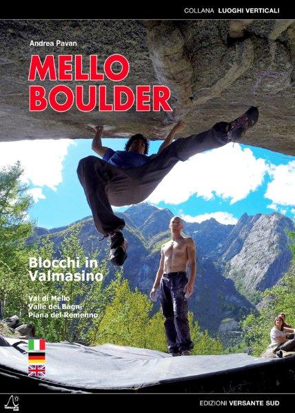 Mello Boulder Book