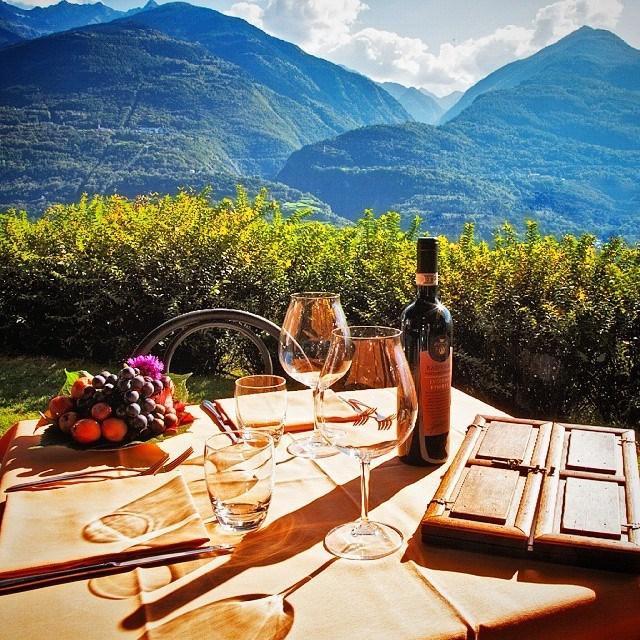 Il Poggio Valtellina