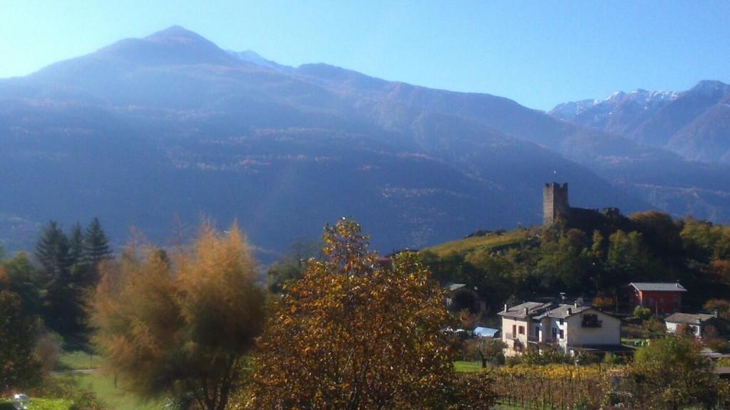 Valtellina holidays