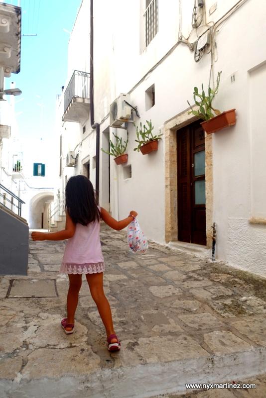 Ostuni Travel Puglia