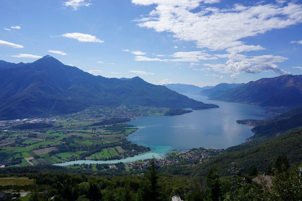 Lago di Como by Nyx