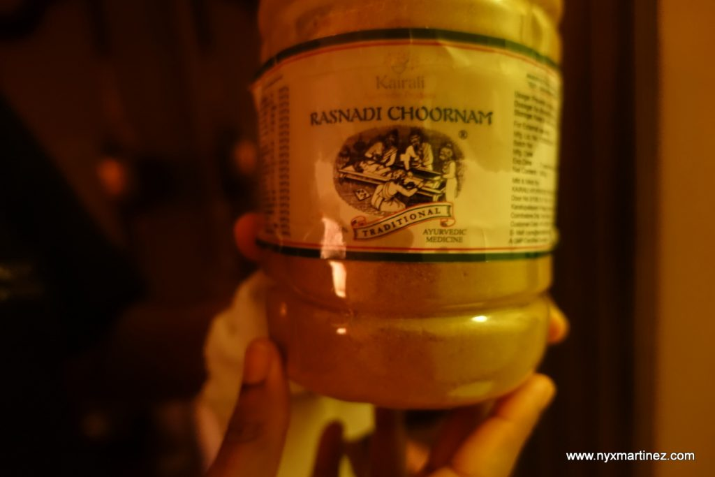 Svata Katerina Resort Rasnadi Choornam