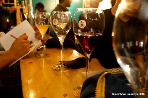 Art and Wine in Milan: Mercoledi al Secco