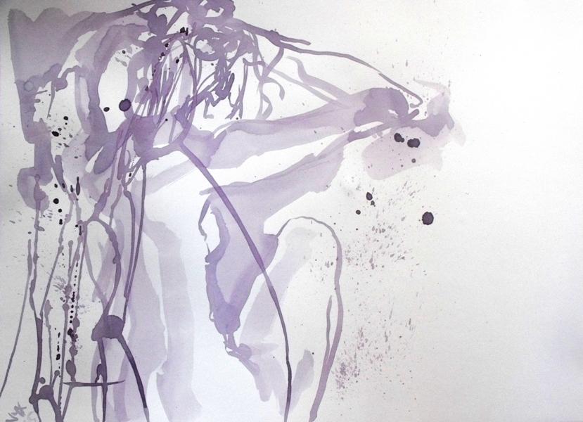 Nyx Martinez Artist