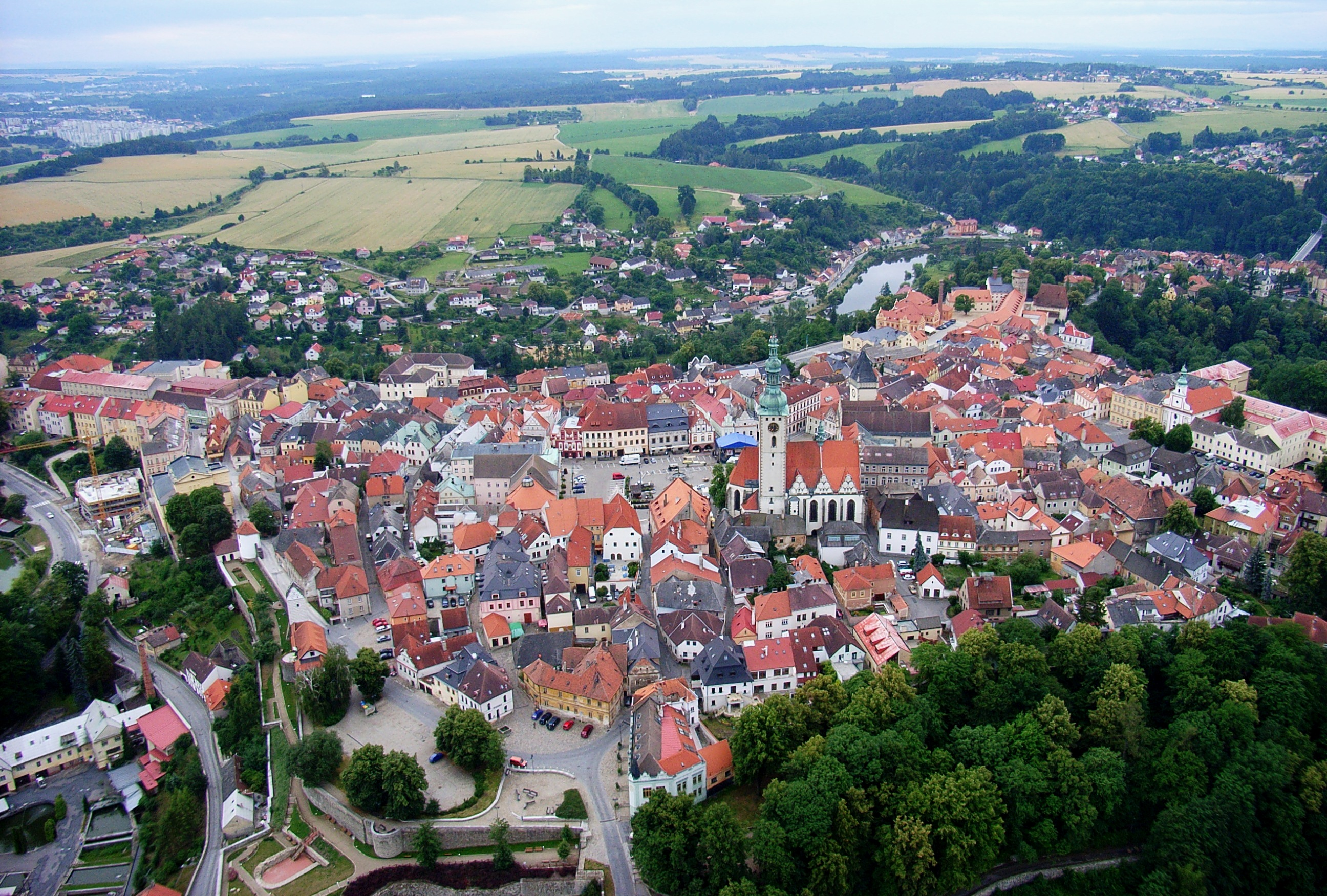 Travel with Kids: West Bohemia in the Czech Republic