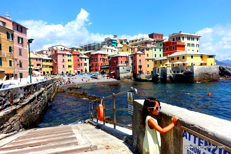 Experiencing Italy: Our Adventure Begins!